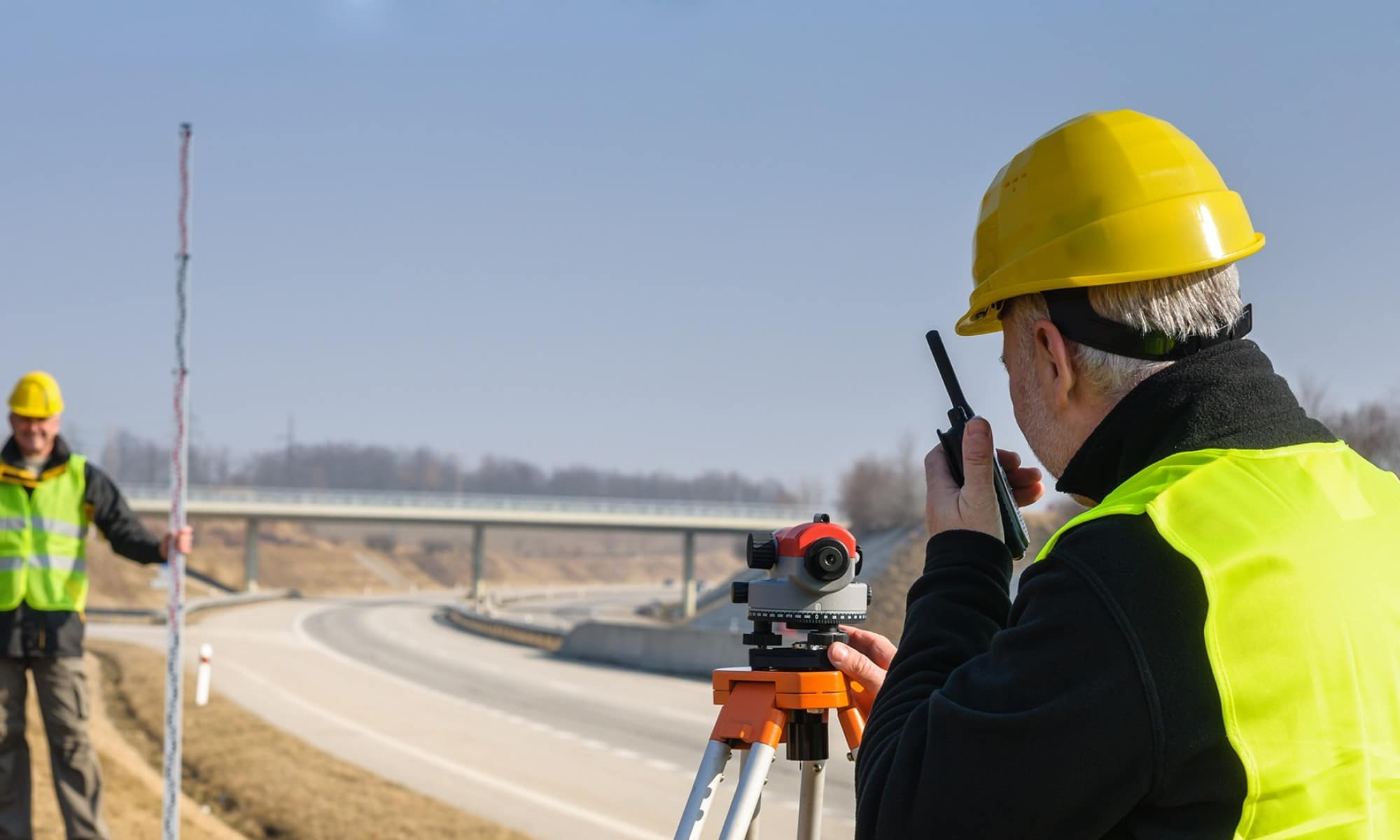 surveying-geomatics